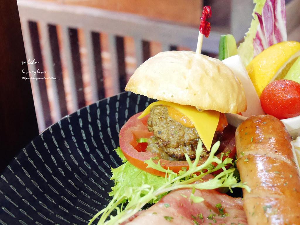台北陽明山咖啡廳下午茶早午餐廳豆留森林cama cafe旗艦店 (9)