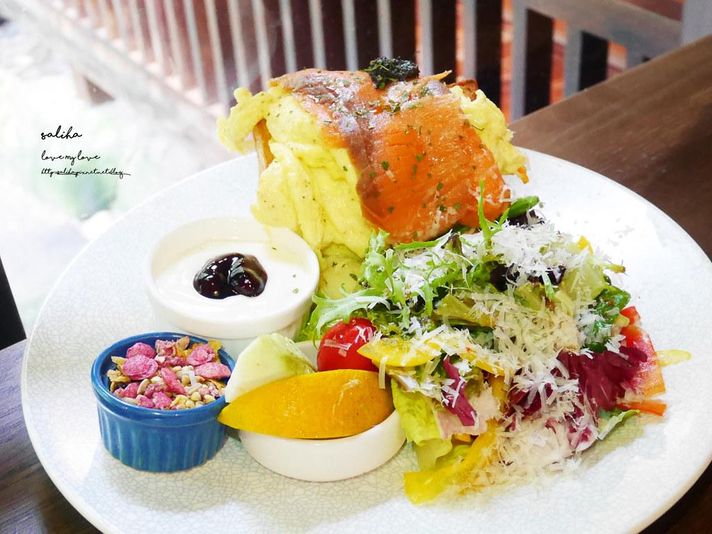 台北陽明山咖啡廳下午茶早午餐廳豆留森林cama cafe旗艦店 (5)
