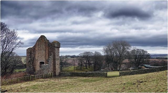 Muggleswick Priory