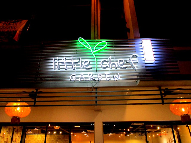 Little Chef Garden, Kuching