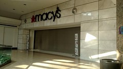 Macy's; The Mall at Tuttle Crossing; Dublin, Ohio.