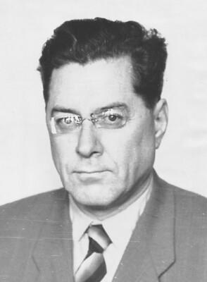 Жеребин Борис Николаевич
