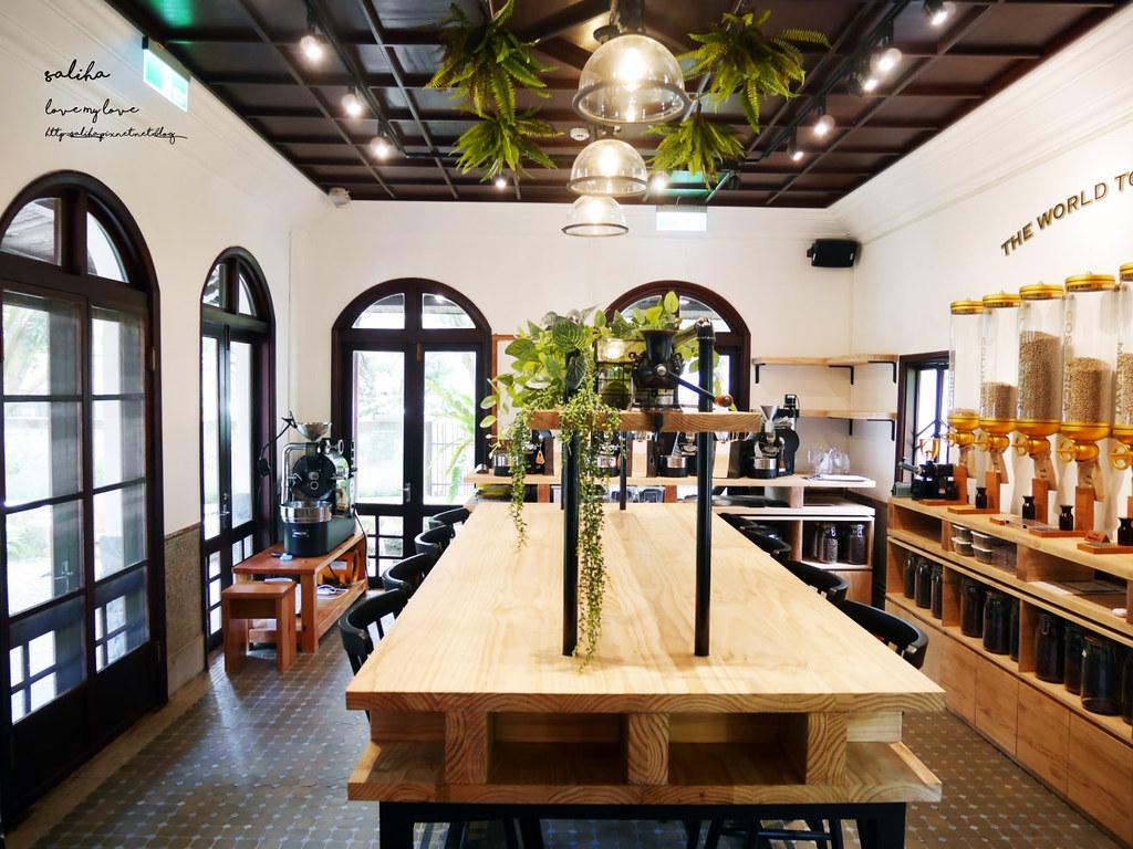 全台最美CAMA陽明山豆留森林景觀餐廳古蹟日式老屋美軍宿舍 (5)