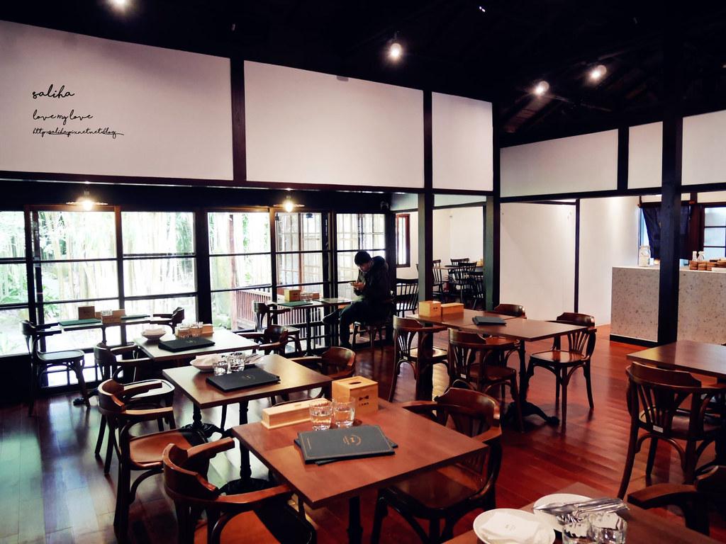 全台最美CAMA陽明山豆留森林景觀餐廳古蹟日式老屋美軍宿舍 (6)