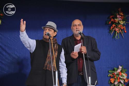 Jagat Geetkar Ji and Dilbag Ji