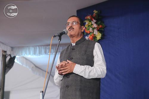 Speech by Anil Malviya Ji, Lucknow UP