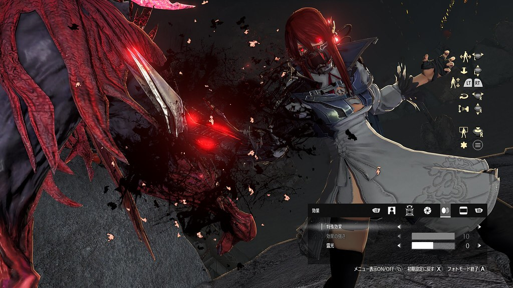 Code Vein Screenshot 2019.12.19 - 19.45.36.97