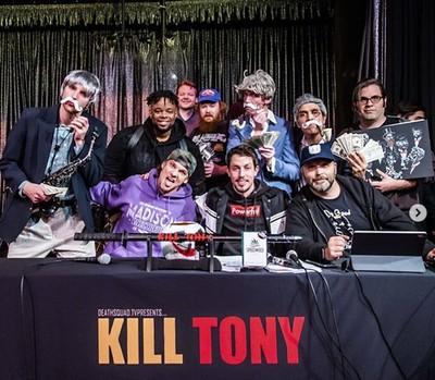 KILL TONY #423