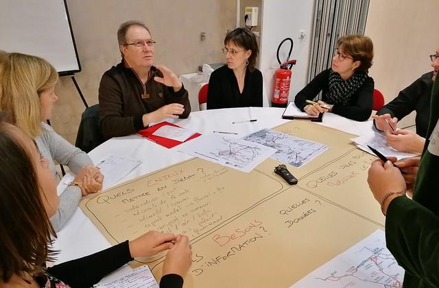 Débat Fos-Salon - Atelier de préparation du débat - 16122019