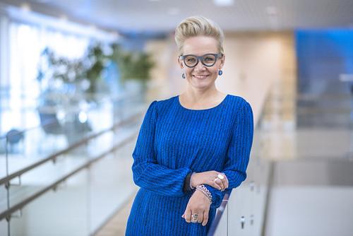 Paulina Ahokas (FI)