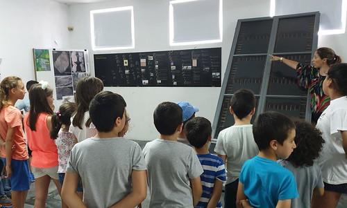 Museu Mineiro em 2019