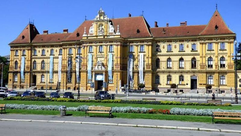 best places to visit in zagreb