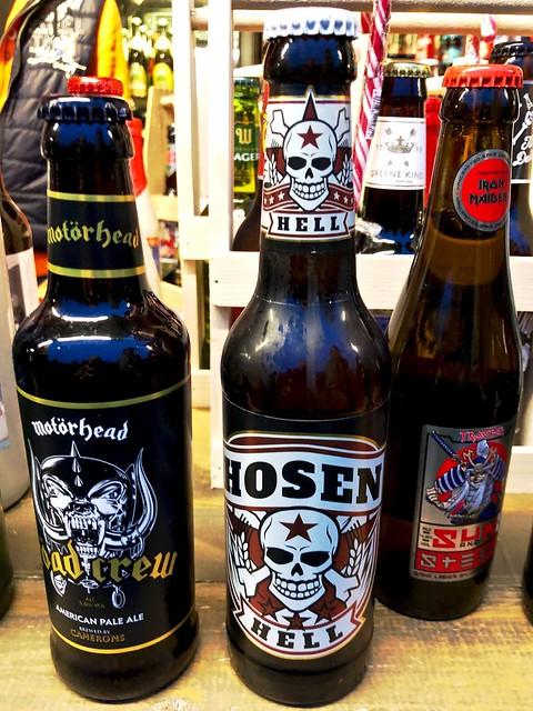 Beer Rocks! / CentrO / Oberhausen