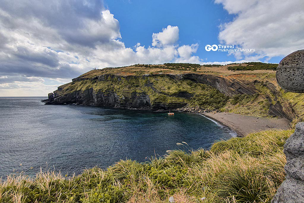 Geommeolle-Beach