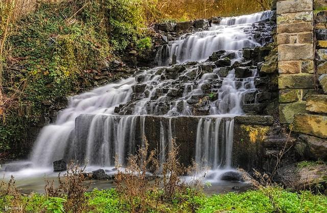 Waterfall - 7874