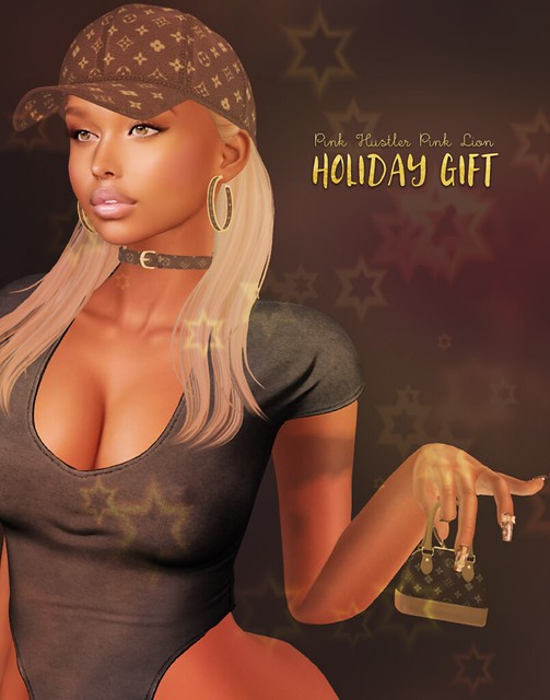 ❅HOLIDAY GIFT❅