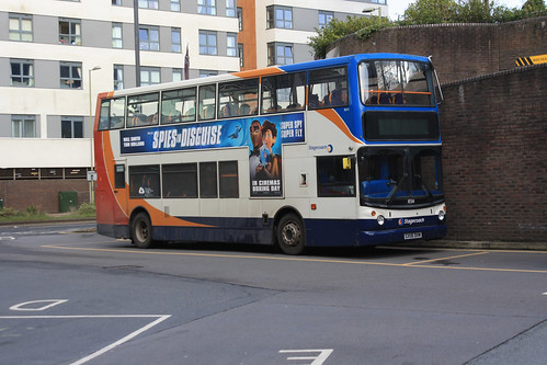 Stagecoach South 18514 GX06DKM