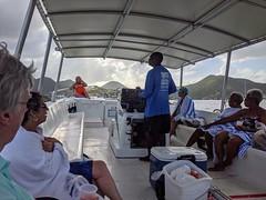 Anguilla -deco sud2 Paragliding