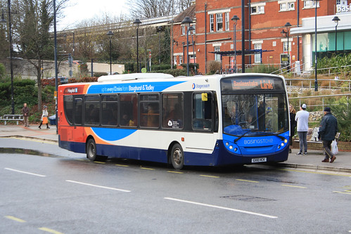 Stagecoach South 27622 GX10HCK