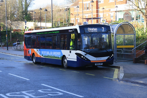 Stagecoach South 26320 SN69ZKP