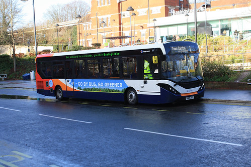 Stagecoach South 26314 SN69ZKH