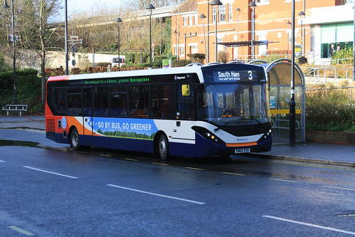 Stagecoach South 26308 SN69ZKB