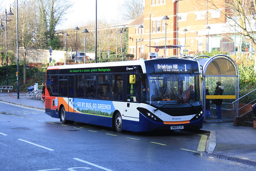 Stagecoach South 26305 SN69ZJY