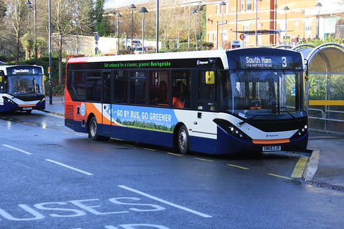 Stagecoach South 26301 SN69ZJO