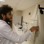 Kimya Mühendisliği Laboratuvarı 2