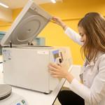 Kimya Mühendisliği Laboratuvarı 7