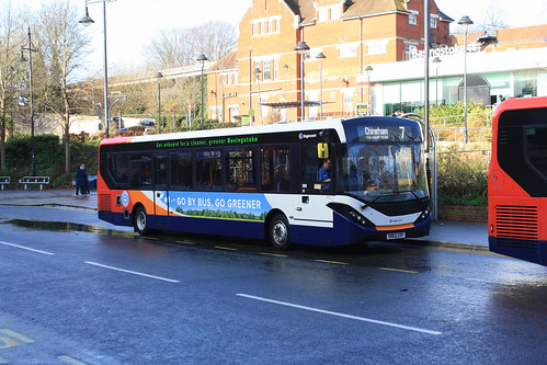 Stagecoach South 26296 SN69ZHY