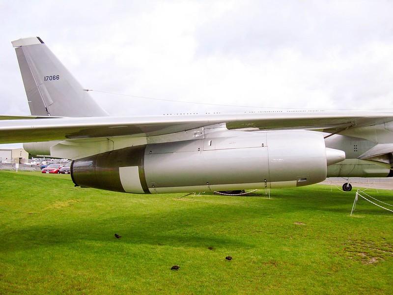 WB-47E Stratojet 1