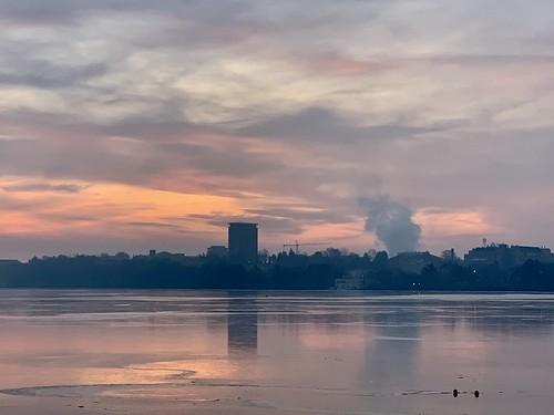 December 20, 2019 sunrise — 1