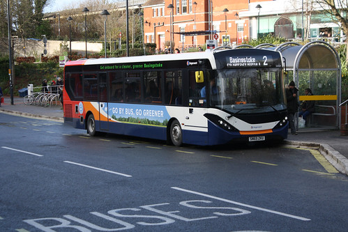 Stagecoach South 26324 SN69ZKU
