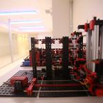 Üretim Sistemleri ve Otomasyon Laboratuvarı 3