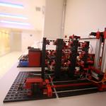 Üretim Sistemleri ve Otomasyon Laboratuvarı 4