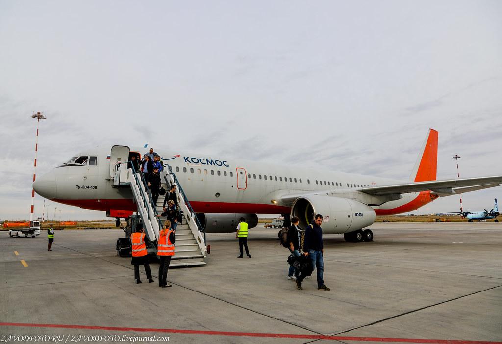 Аэропорт Якутска 999A2282