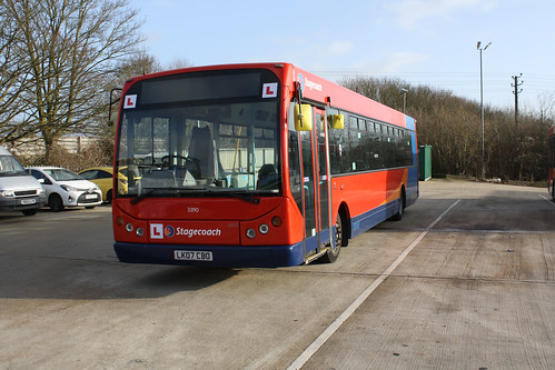 Stagecoach South 33190 LK07CBO