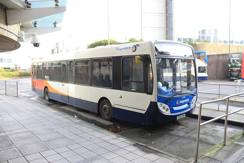 Stagecoach South 27834 GX62BVA