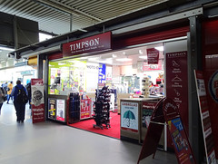 Picture of Timpson, Unit 5, East Croydon Station