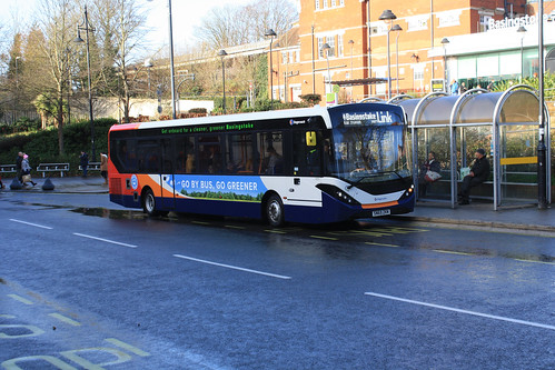 Stagecoach South 26318 SN69ZKM