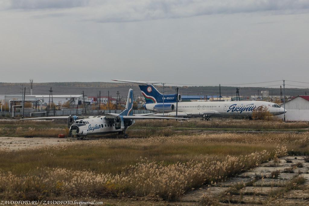 Аэропорт Якутска 999A2278