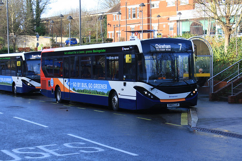 Stagecoach South 26303 SN69ZJV