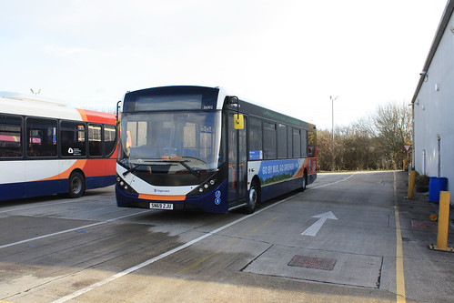 Stagecoach South 26302 SN69ZJU