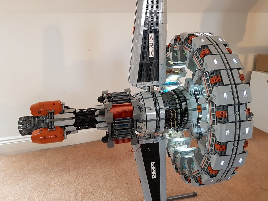 Ark Build 32