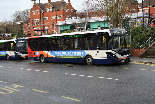 Stagecoach South 26300 SN69ZJK