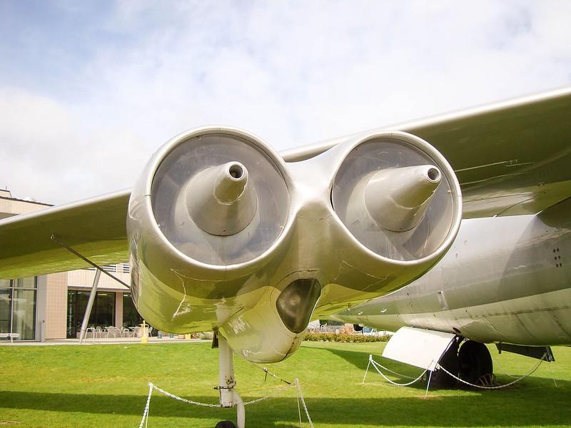 WB-47E Stratojet 4