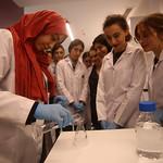 Temel Biyoloji ve Mikroskop Laboratuvarı 5