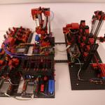Üretim Sistemleri ve Otomasyon Laboratuvarı 2