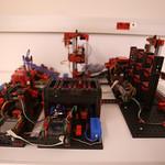 Üretim Sistemleri ve Otomasyon Laboratuvarı 5